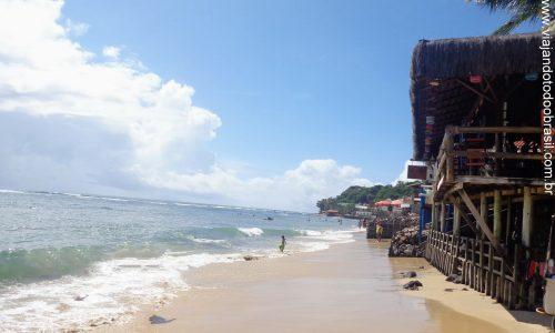 Tibau do Sul - Praia da Pipa