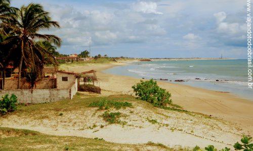 Touros - Praia de Carnaubinha