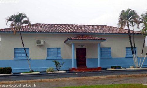 Prefeitura Municipal de Três Ranchos