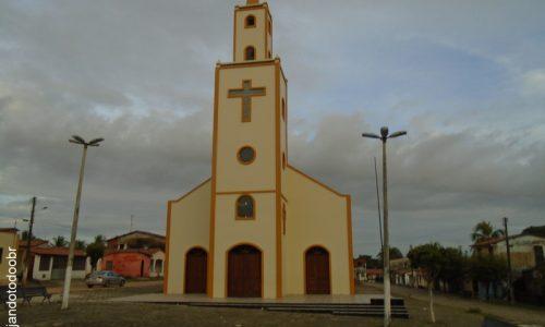 Trairi - Igreja de São Francisco
