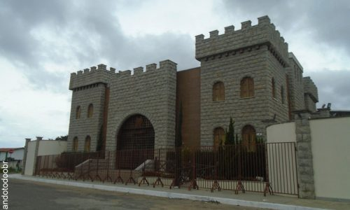 Ubajara - Castelo Clube