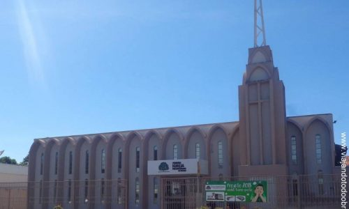 Uruaçu - Igreja Presbiteriana do Brasil