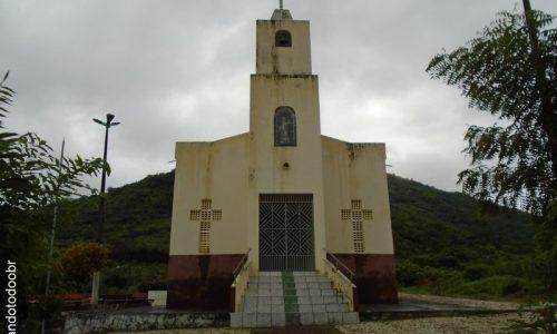 Uruburetama - Igreja Matriz de São Francisco