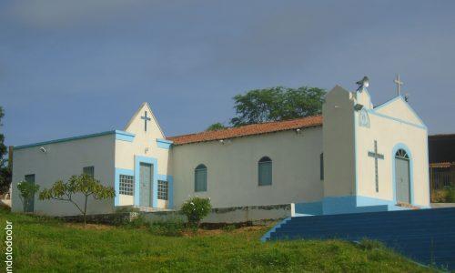 Várzea Alegre - Igreja de Nossa Senhora das Graças