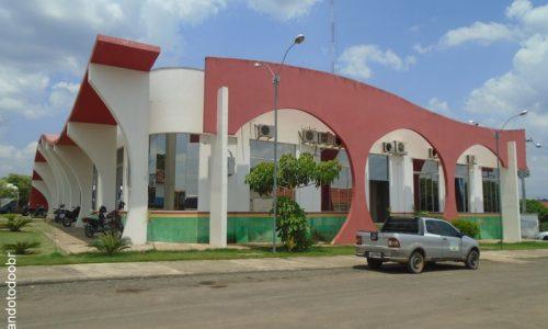 Prefeitura Municipal de Vale do Paraíso