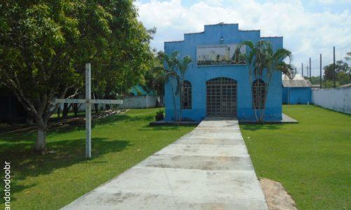 Vale do Paraíso - Igreja de Nossa Senhora Aparecida