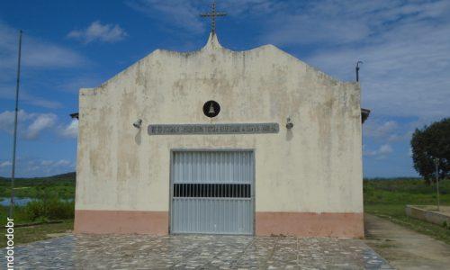 Varjota - Igreja de São Pedro