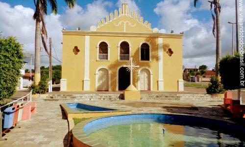 Vera Cruz - Igreja do Divino Espírito Santo