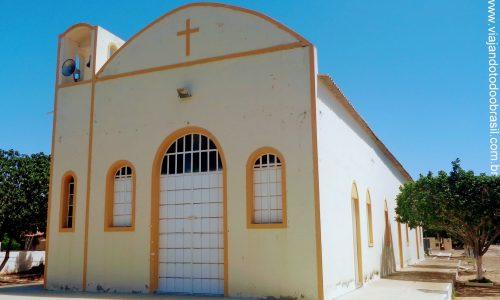 Viçosa - Igreja Nossa Senhora do Perpétuo Socorro