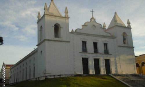 Viçosa do Ceará - Igreja Matriz de Nossa Senhora da Assunção