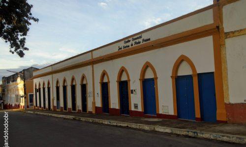 Viçosa do Ceará - Centro Comercial