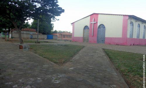 Vila Boa - Praça Igreja de São Sebastião