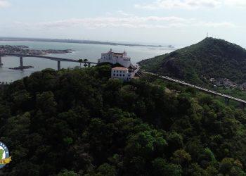 Vila Velha com narração_Moment