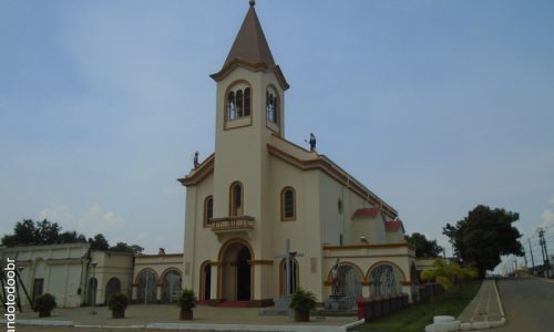 Xapuri - Igreja de São Sebastião