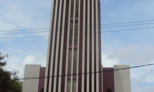 Abreu e Lima - Igreja de São José