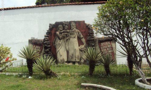 Abreu e Lima - Praça São José