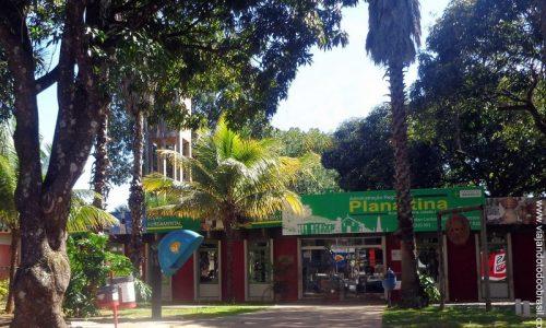 Administração Regional de Planaltina