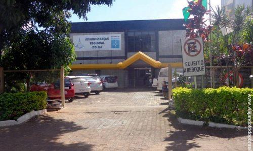 Administração Regional de SIA