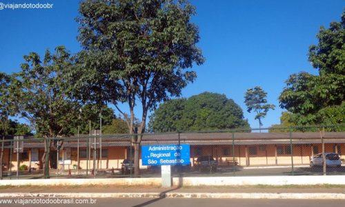 Administração Regional de São Sebastião