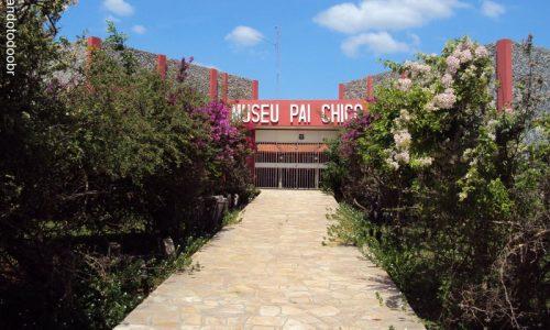 Afrânio - Museu Pai Chico (Distrito de Caboclo)
