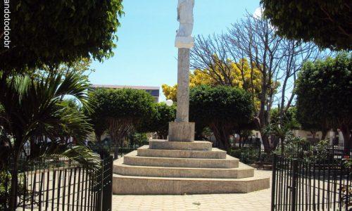 Afrânio - Praça São João Batista