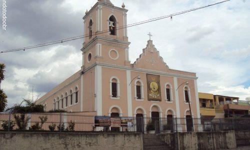 Agrestina - Igreja de Santo Antônio