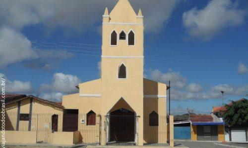 Alcantil - Igreja de Nossa Senhora da Piedade
