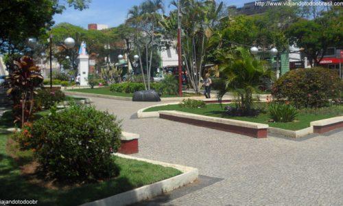 Alegre - Praça 6 de janeiro