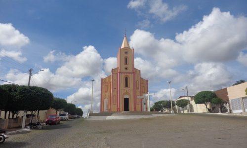 Alexandria - Igreja Matriz Nossa Senhora da Conceição