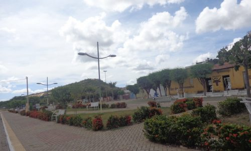 Alexandria - Praça Misael Abrantes Sarmento