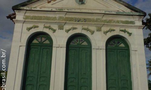 Alhandra - Igreja São João Batista (Distrito Acasis)
