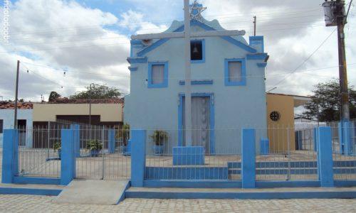 Altinho - Igreja de Nossa Senhora da Conceição (Distrito de Cachoeira Grande)
