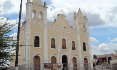 Altinho - Igreja de Nossa Senhora do Ó