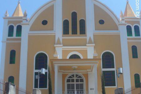 Alto Rio Novo - Igreja de São José