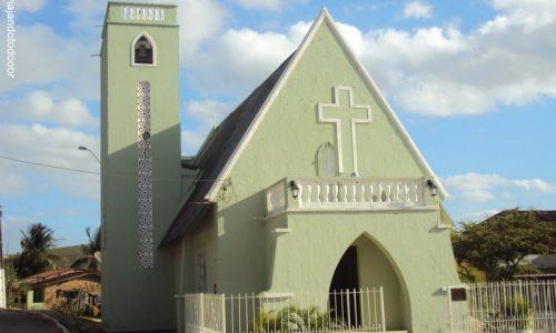 Amaraji - Igreja de Santo Amaro