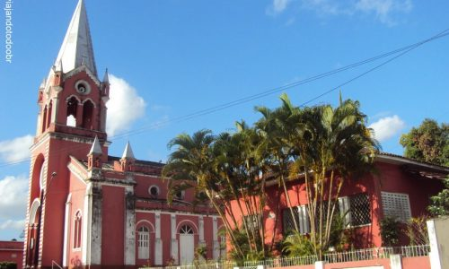 Amaraji - Igreja Matriz de São José