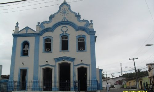 Anadia - Igreja de Nossa Senhora da Piedade