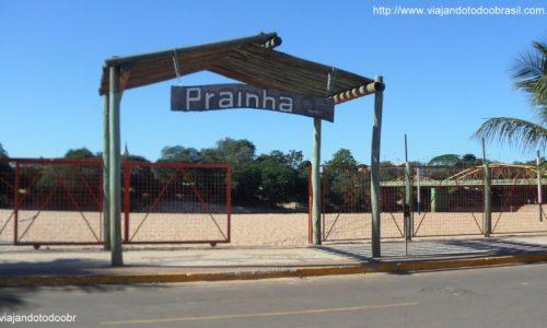 Anastácio - Prainha