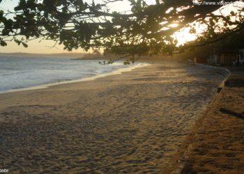 Anchieta - Praia de Ubu