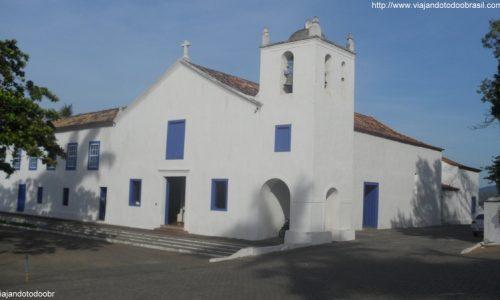 Anchieta - Santuário Padre Anchieta