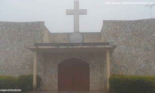 Antônio João - Igreja de Nossa Senhora do Perpétuo Socorro