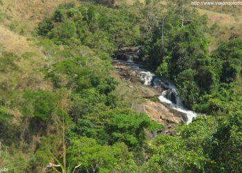 Apiacá - Cachoeira Santa Fé