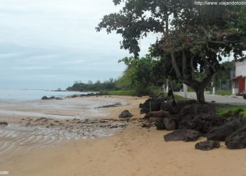 Aracruz - Praia de Santa Cruz