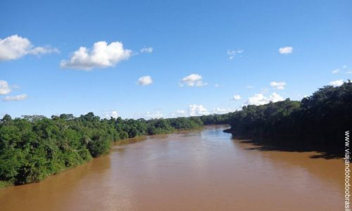 Aragarças - Rio Araguaia