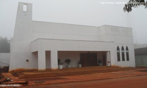 Aral Moreira - Igreja de Nossa Senhora Aparecida