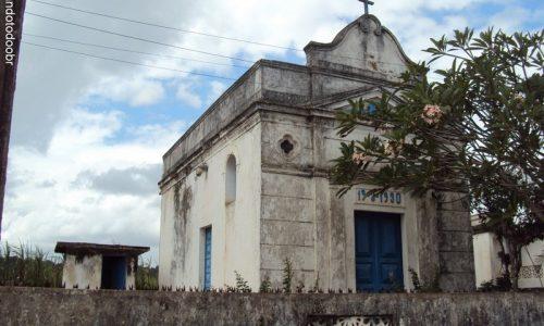 Araçoiaba - Igreja de São José