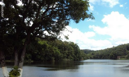 Araçoiaba - Lago a caminho da Ilha de Itamaracá
