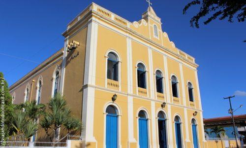Araruna - Igreja Nossa Senhora da Conceição