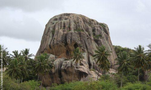 Araruna - Parque Estadual Pedra da Boca
