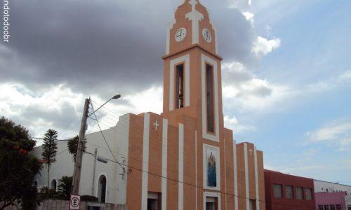 Arcoverde - Igreja Matriz de Nossa Senhora do Livramento